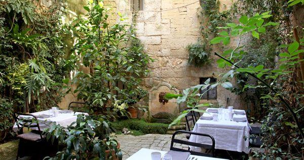 Maison en pierre des b tisses de charme architecture for Jardin 8686