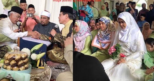 8 Foto Selamat Diijabkabul Datuk Jalaluddin Hassan Kini Suami Rapidah Alhamdulillah Tahniah Kami Ucapkan Kepada Datuk Jalalud Alhamdulillah Suami Artis