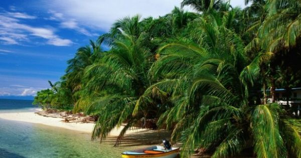 Bocas del Toro, Panama.. My favorite place in the world that I