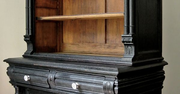 cabinet de curiosit s cr ation par le meuble du photographe bidules mobiliers pinterest. Black Bedroom Furniture Sets. Home Design Ideas