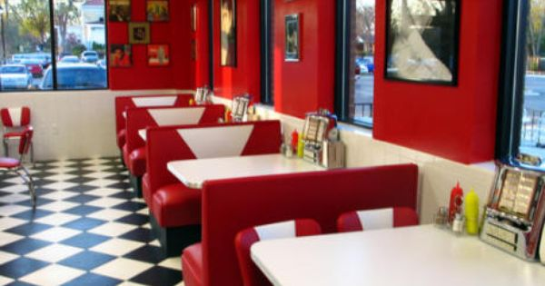 Hot Rods Diner In Social Circle Ga Places To Eat Diner Home