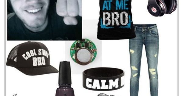 Pewdiepie Pinterest: Pewdiepie Outfit!!! I Would Buy This ^^ WOULD YOU?
