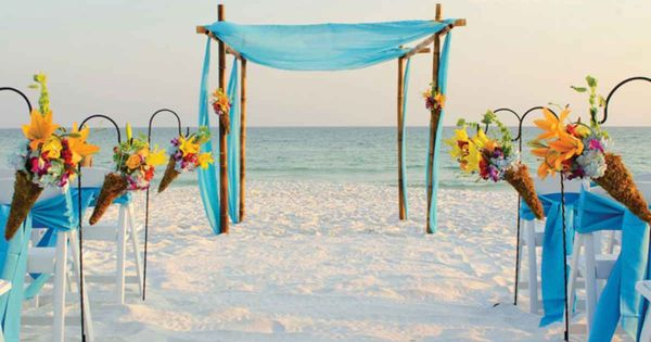 Top florida wedding venues destination weddings wedding for Destination wedding location ideas