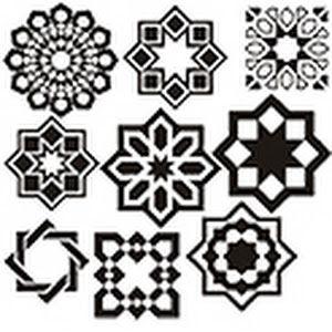 Pin On زخارف اسلامية