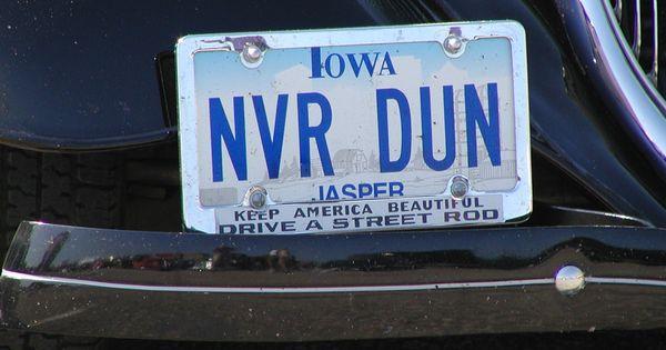 Vanity Plate Funny License Plates Vanity License Plates Vanity