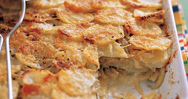 Fennel And Potato Bake Recipe Emeril S Cooking Spray Fennel