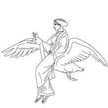 Aphrodite The Greek Goddess Of Love Coloring Page Coloring Page Countries Coloring Pages Gree Greek Gods And Goddesses Love Coloring Pages Coloring Pages