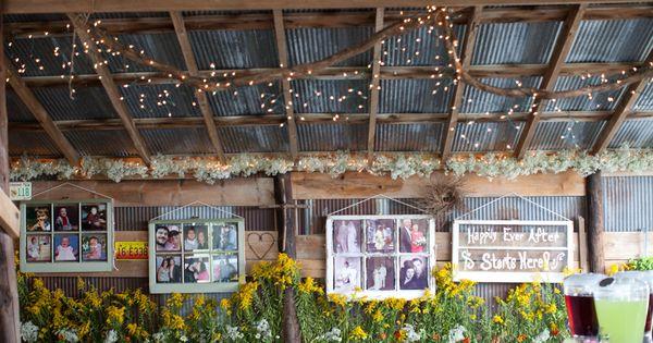 Barnwedding diywedding barn diy rustic wedding pinterest
