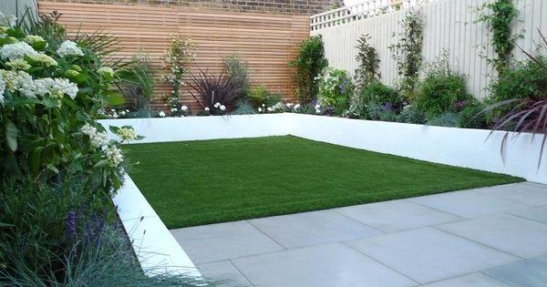 petit jardin idees d39amenagement deco et astuces With idee amenagement jardin rectangulaire 6 petit jardin idees damenagement deco et astuces pratiques
