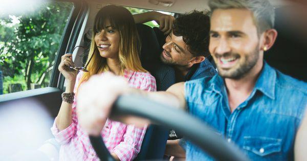 uber car tax deduction
