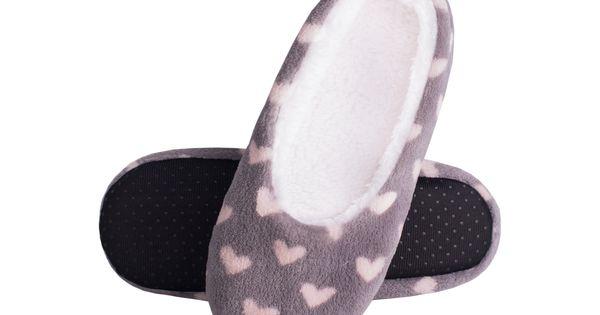 Pin von TWINS Fashion Slippers auf Damen Hausschuhe