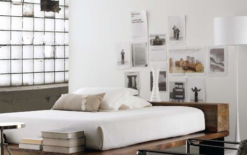 JapaneseTrash - Platform Bed Room BedRoom bedroom design| http://beautiful-dress-7810.blogspot.com