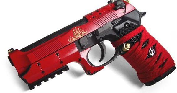 This Week On Cool Guns Of The Internet 6 27 Gears Of Guns