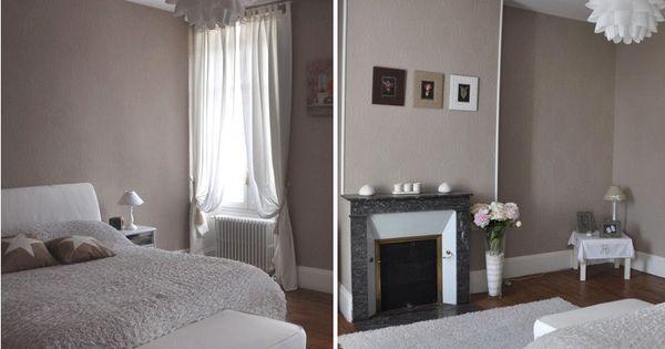 Comment d corer une chambre romantique chambre for Decorer une chambre parentale