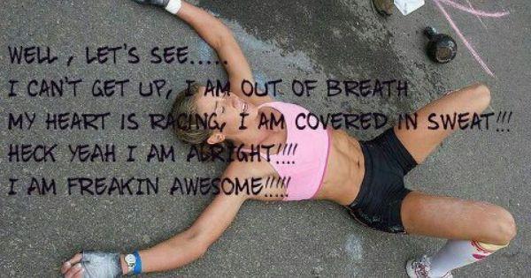 Eactely How I Felt After My Half Marathon And 10 Miler Www Facebook Com 4fitmommas Workout Humor Fitness Inspiration Fitness