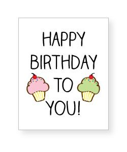 photograph about Printable Birthday Signs named Absolutely free Birthday Clipart! Printable want tags, pennant banners
