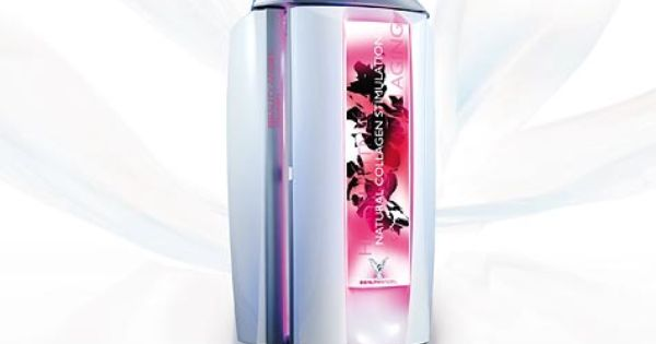 This Machine At Itan Called The Beauty Angel Uses Red