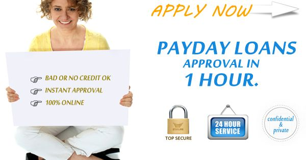 Payday Loans Online No Credit Check, No Fax, Fast Approval | Business | Pinterest | Payday loans ...