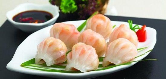 Resep Dan Cara Memasak Dim Sum Hakau Shrimp Dumpling Kukus Yang Enak Dan Mudah Dim Sum Resep Cara Memasak