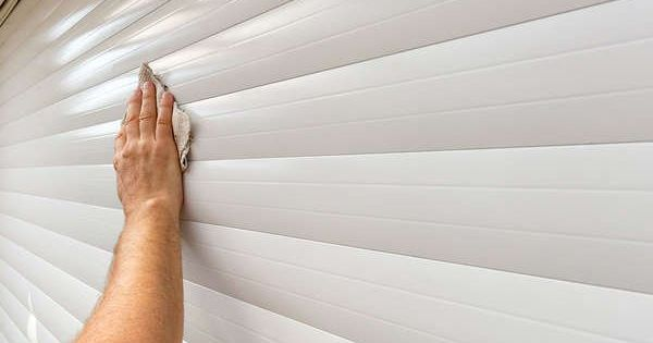 10 Outdoor Spots In Need Of Spring Cleaning With Images Garage Door Springs Garage Door Spring Replacement Spring Cleaning