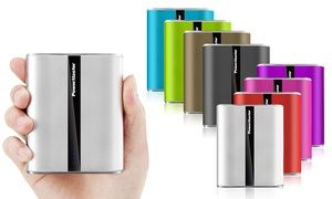 Powermaster 12 000mah Led Dual Usb Power Bank Powerbank Dual Usb Usb