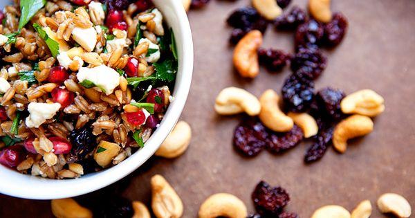 Dried fruit, Cherries and Balsamic vinegar on Pinterest