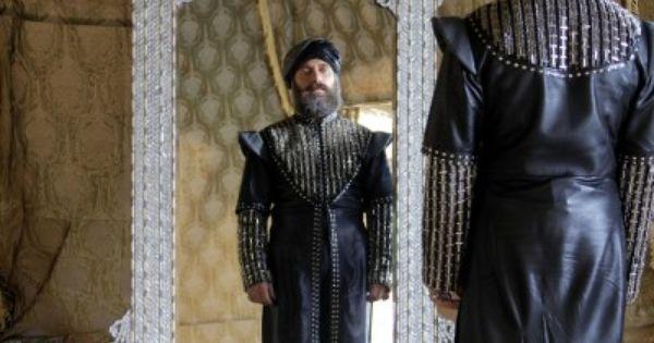 Muhtesem Yuzyil 103 Bolum Sezon Finali Sultan Suleyman Scottish Ancestry Tv Soap