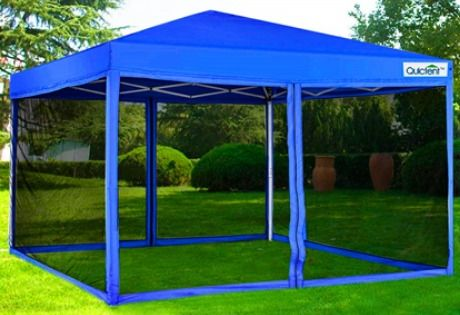 New Color Offering Royal Blue Pop Up Canopy Tent Canopy Tent Canopy Tent Outdoor