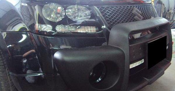 Revo Performance Pte Ltd Suzuki Grand Vitara Front Bumper Body Kit Coches Y Motocicletas Carros Y Motos Autos