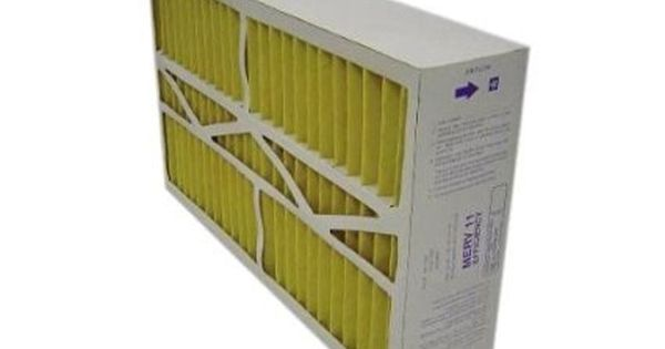 P102 Mah 1056a Carrier Med Air Cleaner Filter Home Air Purifier