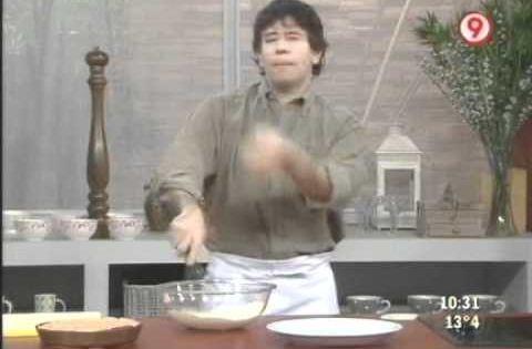 Tarta invertida de manzana con crema 3 de 3 ariel for Cocina 9 ariel rodriguez palacios pollo relleno