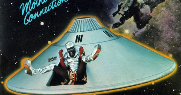 Mothership Connection By Parliament 1976 Music And