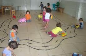 Criando Arte Semana Do Transito Atividades Para Maternal Com