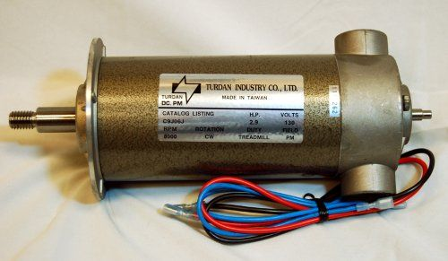 Treadmill Doctor Drive Motor For Nordictrack Exp1000x Part Number 152253 Driving Treadmill Deal