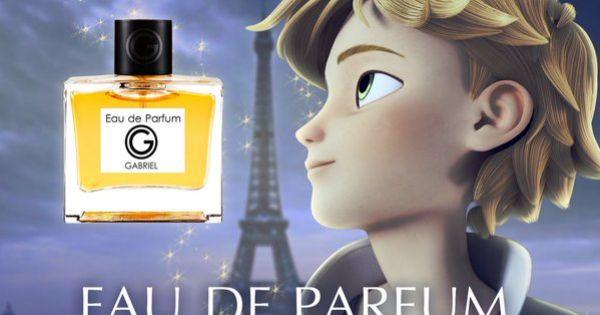 Eau De Parfum | Miraculous: Tales of Ladybug & Chat Noir ...