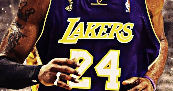 Sport Wallpapers For Iphone 6: Bryant Kobe NBA Sports Super Star #iPhone #6 #plus