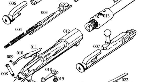 maintenance of your mosin nagant rifle