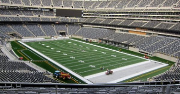 Metlife Stadium The Home Of The Ny Jets And Ny Giants Stadium Meadowlands Stadium Metlife Stadium