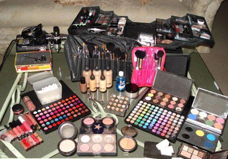 makeup kits for teens walmart  oreal paris makeup kit