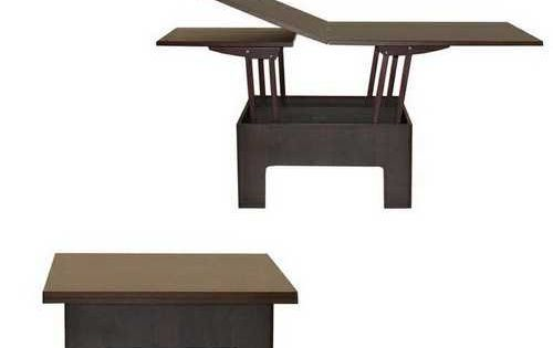 30 Space Saving Folding Table Design Ideas For Functional Small Rooms Folding Coffee Table