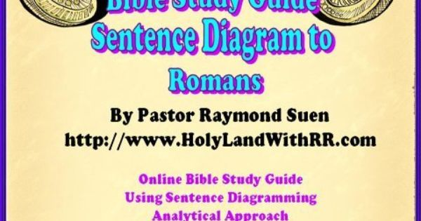 Holy Bible Analytical Reading Guide     Sentence       Block