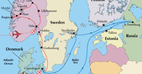 404 File Not Found Baltic Cruise Scandinavia Cruise Cruise