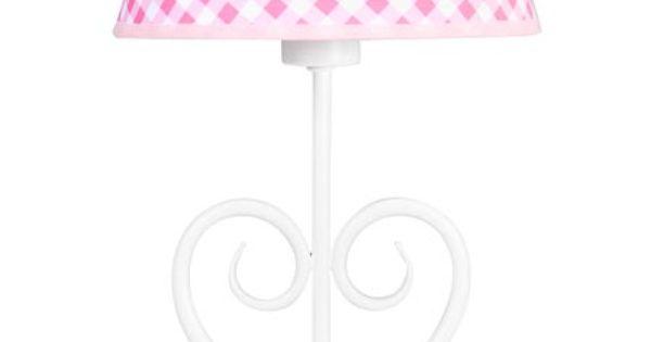 Tafellamp pien van lief leuke lamp voor de meisjeskamer verlichting lief pinterest - Ikea appliques verlichting ...
