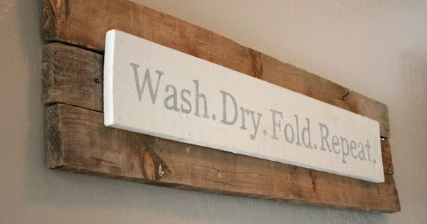 Grand Design Wash Dry Fold Repeat Gt Print Your Letters Use Transfer Paper Why Didn T I