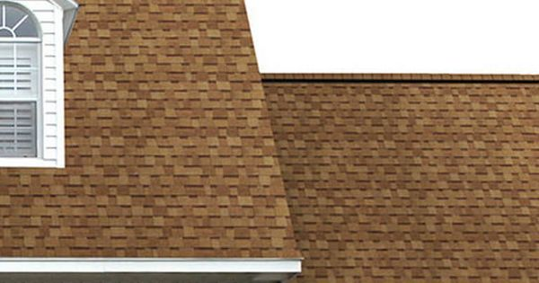 Owens Corning Oakridge Shingles Desert Tan Studio D