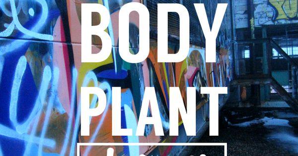 Richard Maserati Rick Carter Detroit S Fisher Body Plant