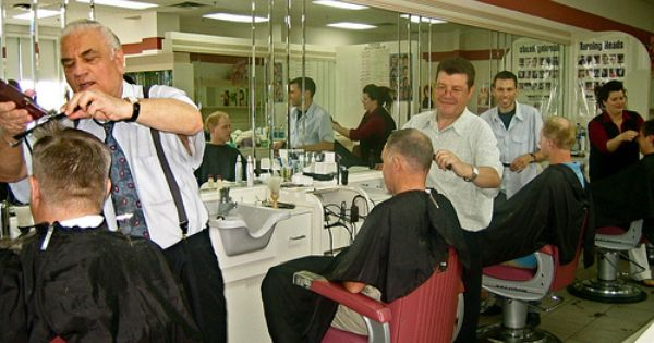 Joseph S Hair Styling Oshawa On Hair Styles Oshawa Barber Shop