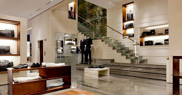 Peter marino interioristas arquitectos y dise adores industriales pinterest industrial y - Arquitectos interioristas ...