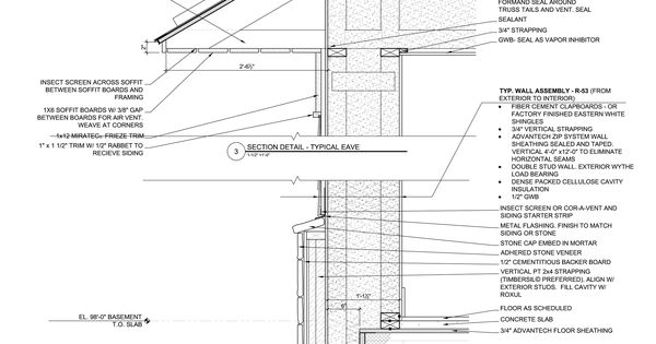 Plans And Pricing For Our House In Maine Cavity Wall Home Construction Standing Seam