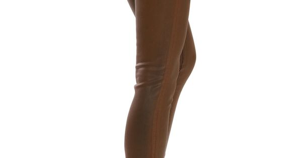 Super cute. Love the color! Cognac Leggings
